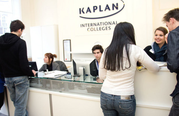 KaplanSchool
