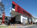 Griffith University, Gold Cost campus