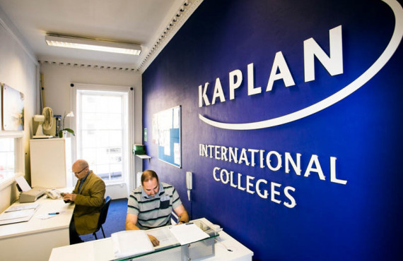 Kaplan International College Bath
