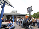 Здание Embassy Summer Oxford Wheatley