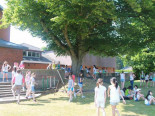 Территория Heathfield International Summer School