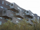 Здание школы Embassy Summer London Mile End