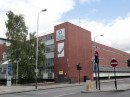 Здание Embassy Summer London South Bank