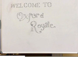Oxford Royale Academy Lady Margaret Hall