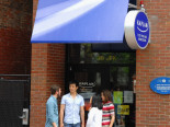 Студенты Kaplan International College Boston – Harvard Square