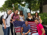 Студенты Kaplan International College New York – Empire State