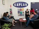 Студенты Kaplan International College New York – SoHo