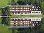 Здание DID Deutsch-Institut Hintersee-Alps