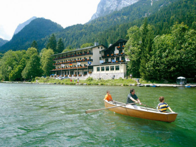 DID Deutsch-Institut Hintersee-Alps