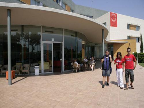 Enforex летние курсы испанского языка банки на форекс с мт4