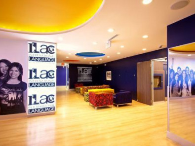 ILAC Toronto boutique style school