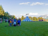 International Summer Camp Montana