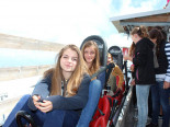 Студенты SLC Swiss Language Club Leysin