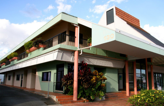 Kaplan International College Cairns