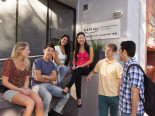 Студенты Kaplan International College Perth