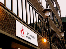 INTO City University London