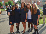 Студенты TASIS The American school in England