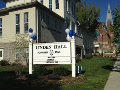 Linden Hall School