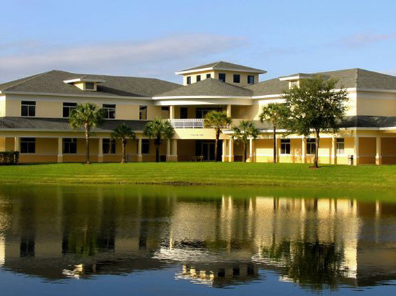 North Broward Preparatory School