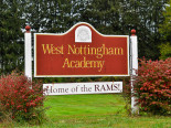 West Nottingham Academy