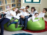 Студенты AMADEUS International School Vienna