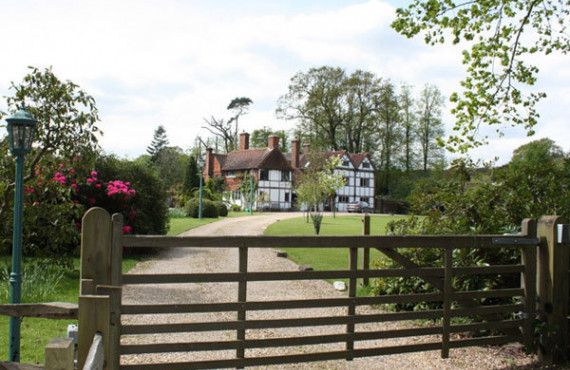 Hurtwood House