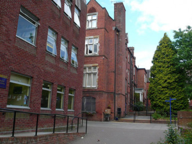 Collyer's College
