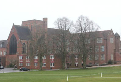 British Study Centres Ardingly College