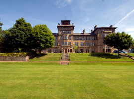 Территория Edinburgh Napier University