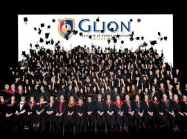 Выпускники Glion Institute of Higher Education