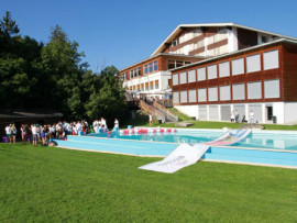 Les Roches School of Hotel Management