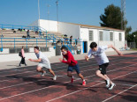 Спорт в International School of Barcelona
