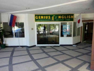 Genius English Academy