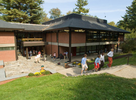 Eaglebrook School