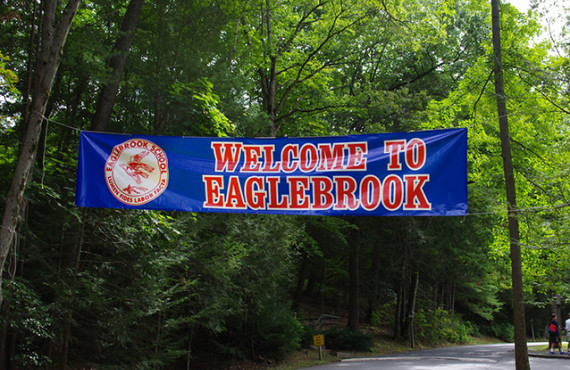 Территория Eaglebrook School