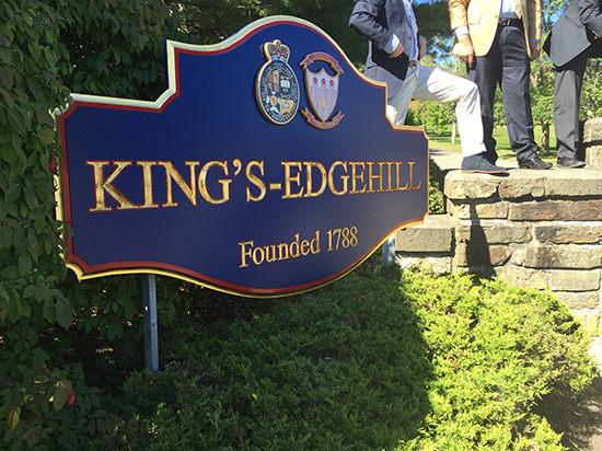 King's-Edgehill School