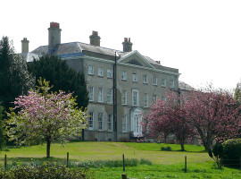 Padworth College