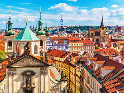 Чехия острава учеба процесс образования централизованных государств в европе