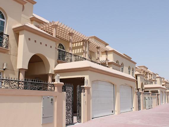 Общежитие Middlesex University Dubai