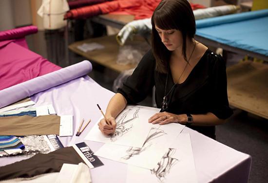Обучение модельеров в европе обучение наращиванию ресниц скачать бесплатно