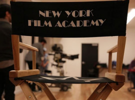 Обучение в New York Film Academy