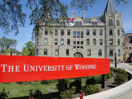 University of Winnipe