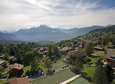 Aiglon College