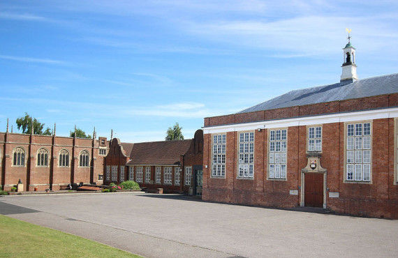 Etherton Wellington School