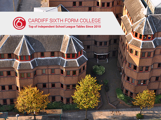1 year GCSE в Cardiff Sixth Form College