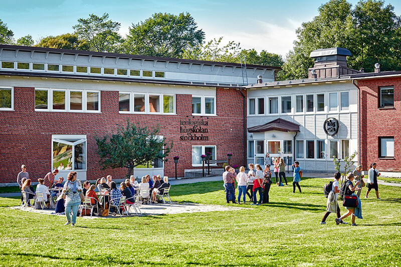 школа в Швеции