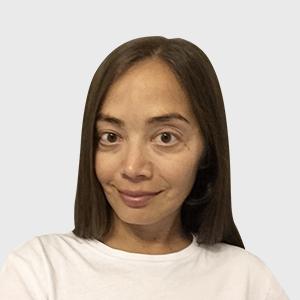 Описание: Изображение выглядит как человек, стена, внутренний, женщина  Автоматически созданное описание